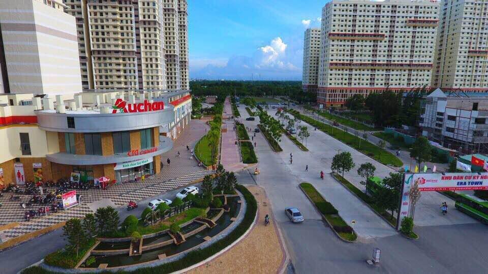 DU AN CAN HO ERA TOWN DUC KHAI NGUYEN LUONG BANG QUAN 7