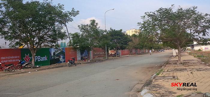 tien do du an can ho first home khang viet 92015 2