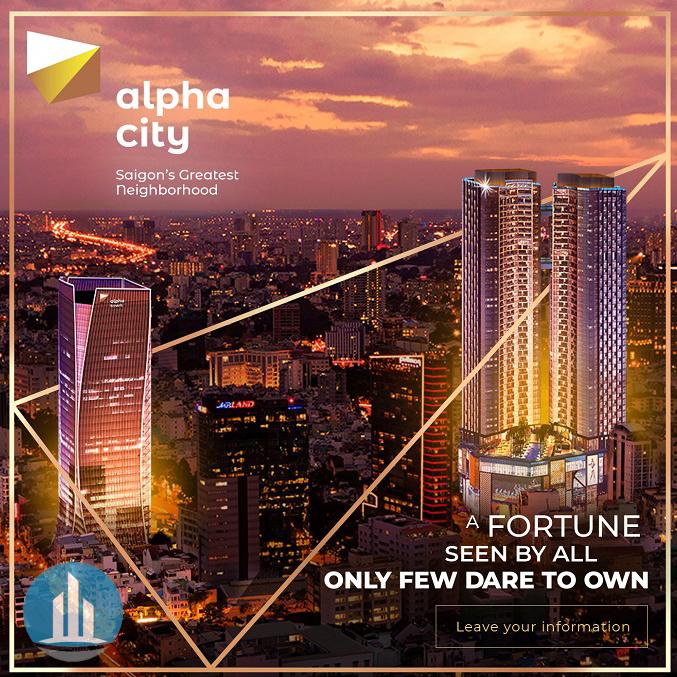 du an alpha city banner