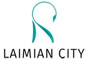 logo laimian city logo