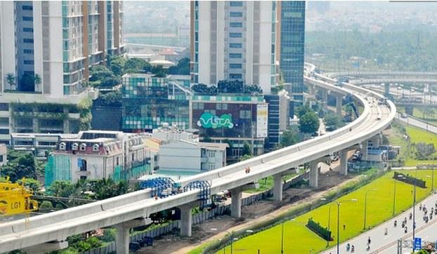 Dự án aqua city nổi bật ở bđs đông TPHCM