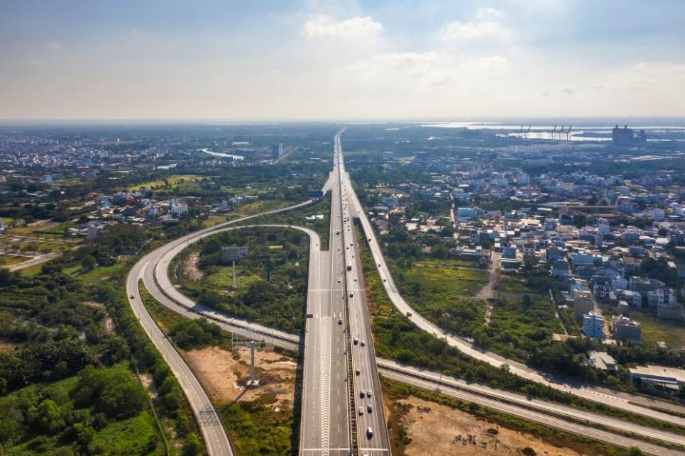 Hạ tầng giao thông tại Đồng Nai