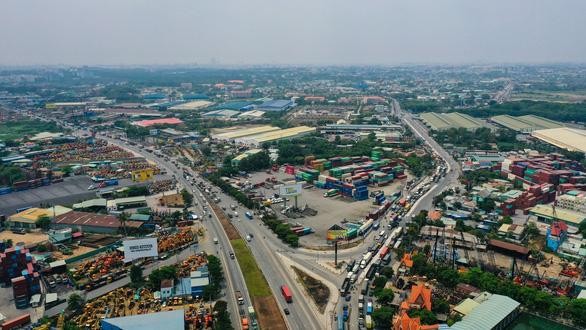 Novland - Chủ đầu tư dự án Aqua City muốn đầu tư vào hạ tầng giao thông