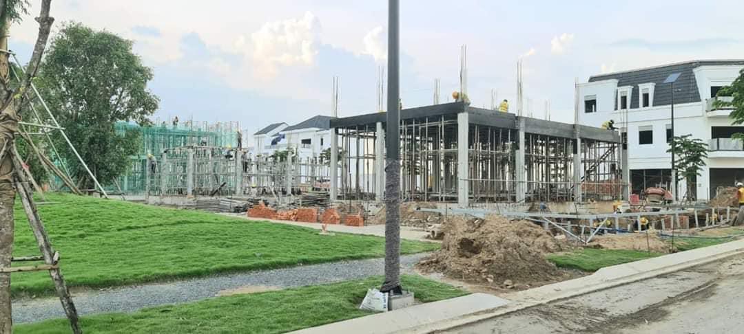 Tiến độ Dự án Aqua City Novaland 20/06/2020