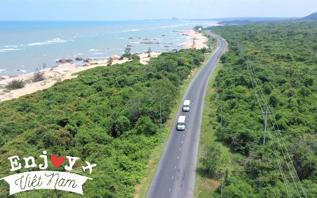Cung đường Resort đẹp nhất Việt Nam
