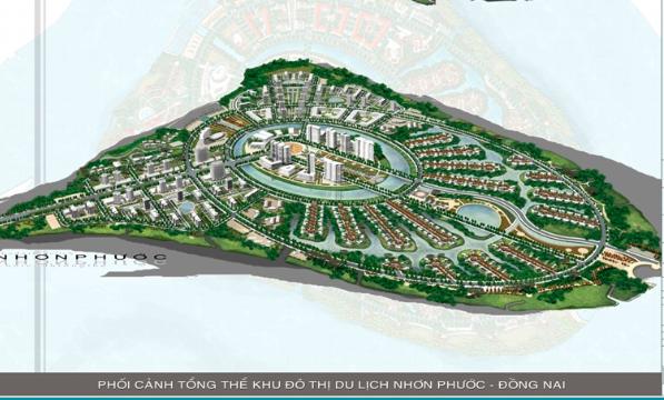 Tổng quan về dự án khu đô thị Nhơn Phước