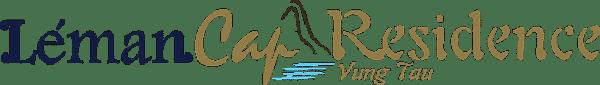 logo leman cap residence vung tau 1 - LÉMAN CAP RESIDENCE VŨNG TÀU