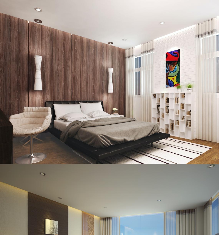 Nhà mẫu dự án căn hộ The Aston Nha Trang