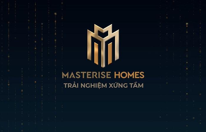 Logo chủ đầu tư Masteri Centre Point