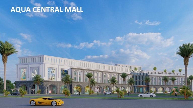 TTTM Aqua Central Mall