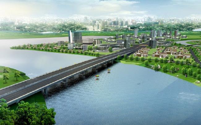 Tiềm năng giá trị của Aqua City khi hàng loạt hạ tầng được chốt tiến độ