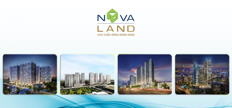 Tập đoàn Novaland đã và đang phát triển hơn 40 sản phẩm