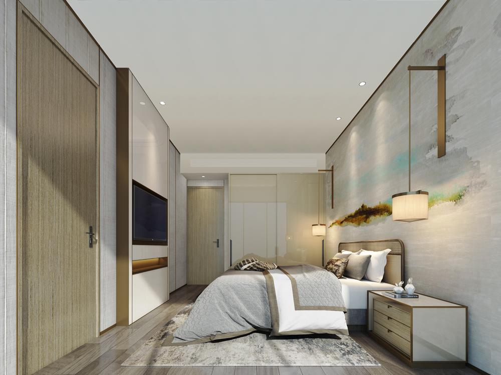 Nhà mẫu căn hộ chung cư The Marq Quận 1