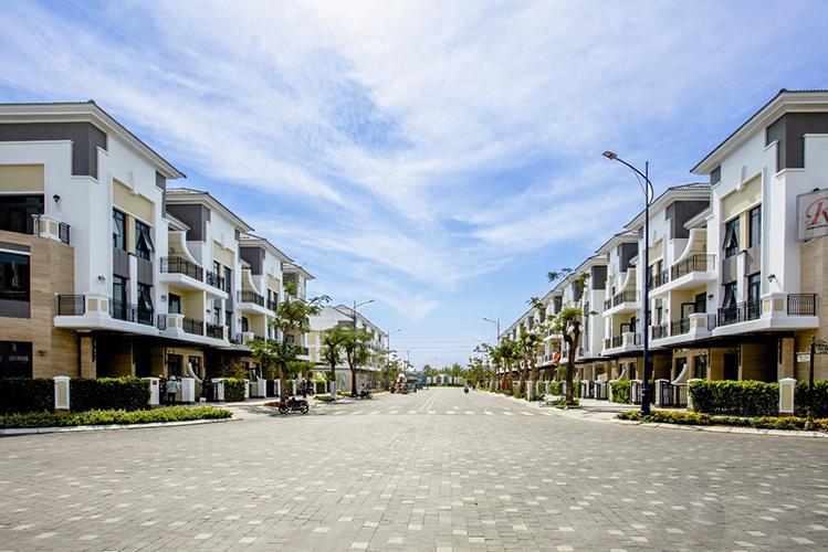 Biệt thự Verosa Park Khang Điền