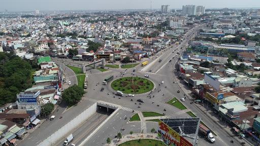 TP Biên Hòa – Tỉnh Đồng Nai