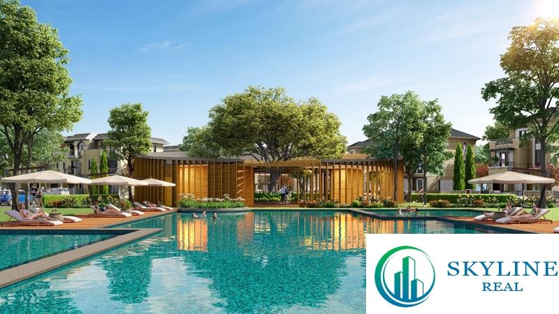 Chuỗi tiện ích hiện đại thỏa mãn nhu cầu sống đẳng cấp của cư dân cũng như du khách tham quan, trải nghiệm Aqua City.