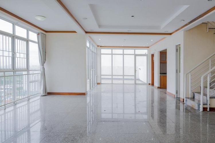 Loft-house tạichung cư Hoàng Anh An Tiếnthuộc xã Phước Kiển, Nhà Bè.