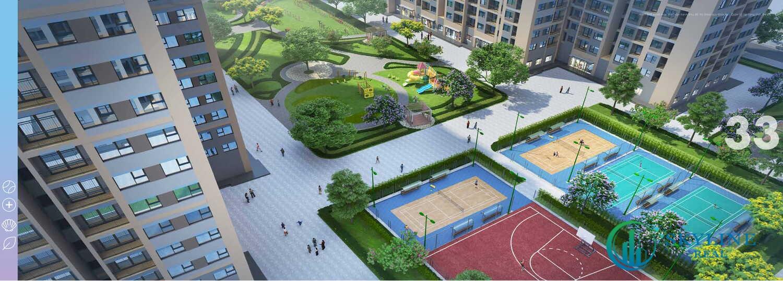 Tiện ích nổi bật của dự án Grand Marina Saigon
