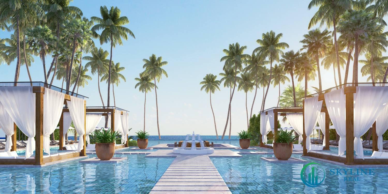 Tiện ích nổi bật dự án Lancaster Nam Ô Resort Đà Nẵng