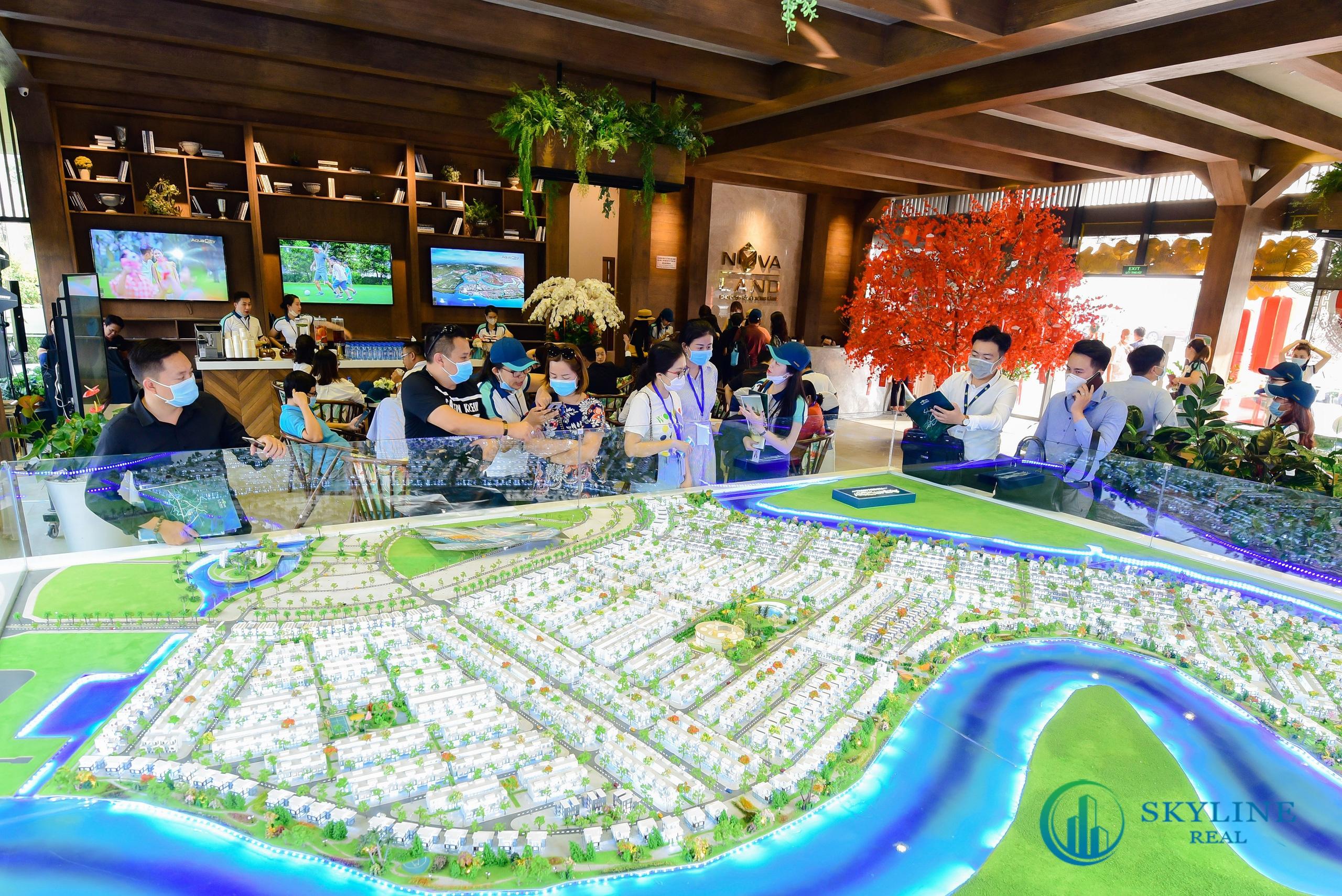Đảo Phượng Hoàng được nhiều nhà đầu tư quan tâm