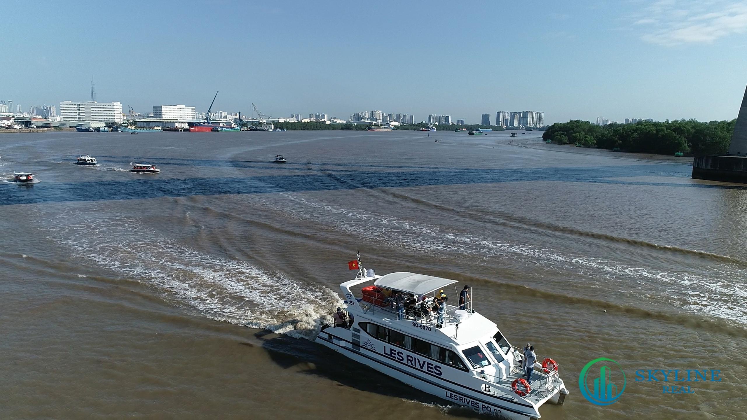 Tour trải nghiệm không gian sống đảo Phượng Hoàng bằng du thuyền cuối năm 2020