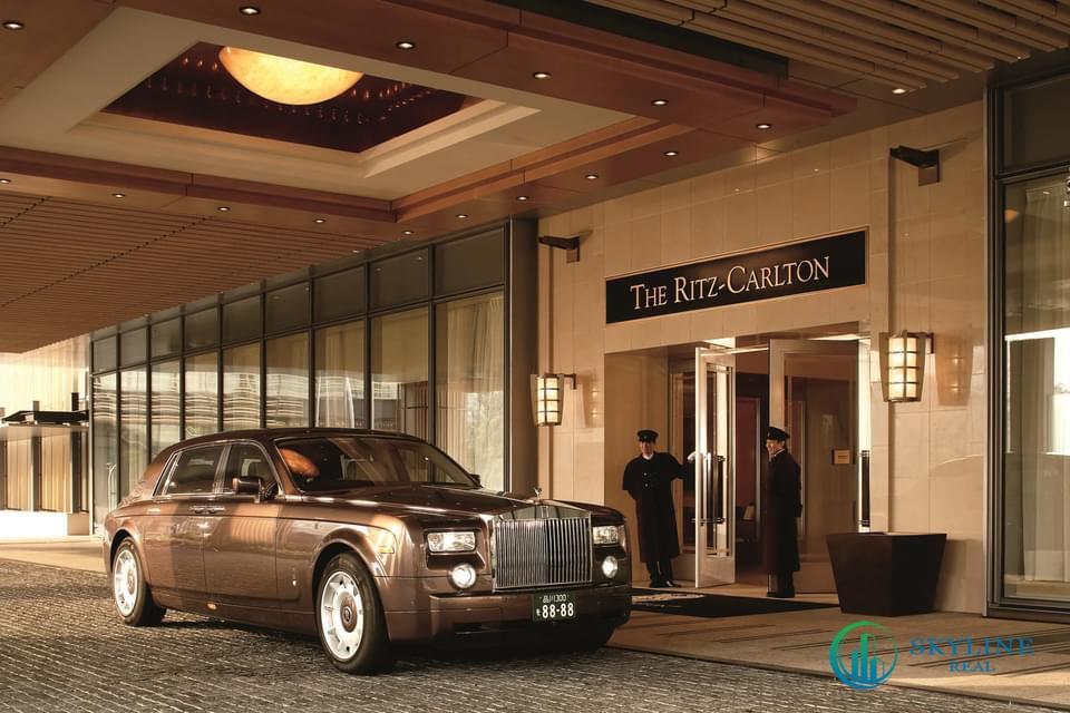 Đơn vị vận hành khách sạn One Central