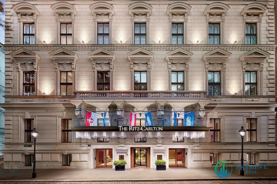 The Ritz-Carlton hứa hẹn sẽ là biểu tượng đẳng cấp tại Sài Gòn