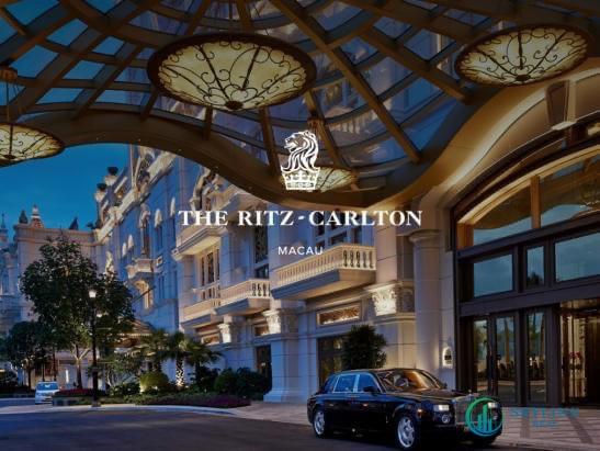 Đơn vị vận hành khách sạn The Ritz-Carlton đẳng cấp thế giới