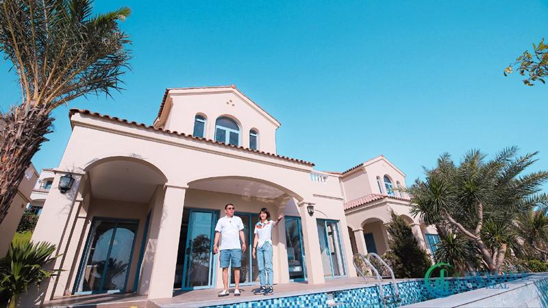NovaHills Mui Ne Resort & Villas chính thức vận hành vào mùa hè năm nay theo chuẩn 4 sao quốc tế bởi Centara Hotels & Resorts.