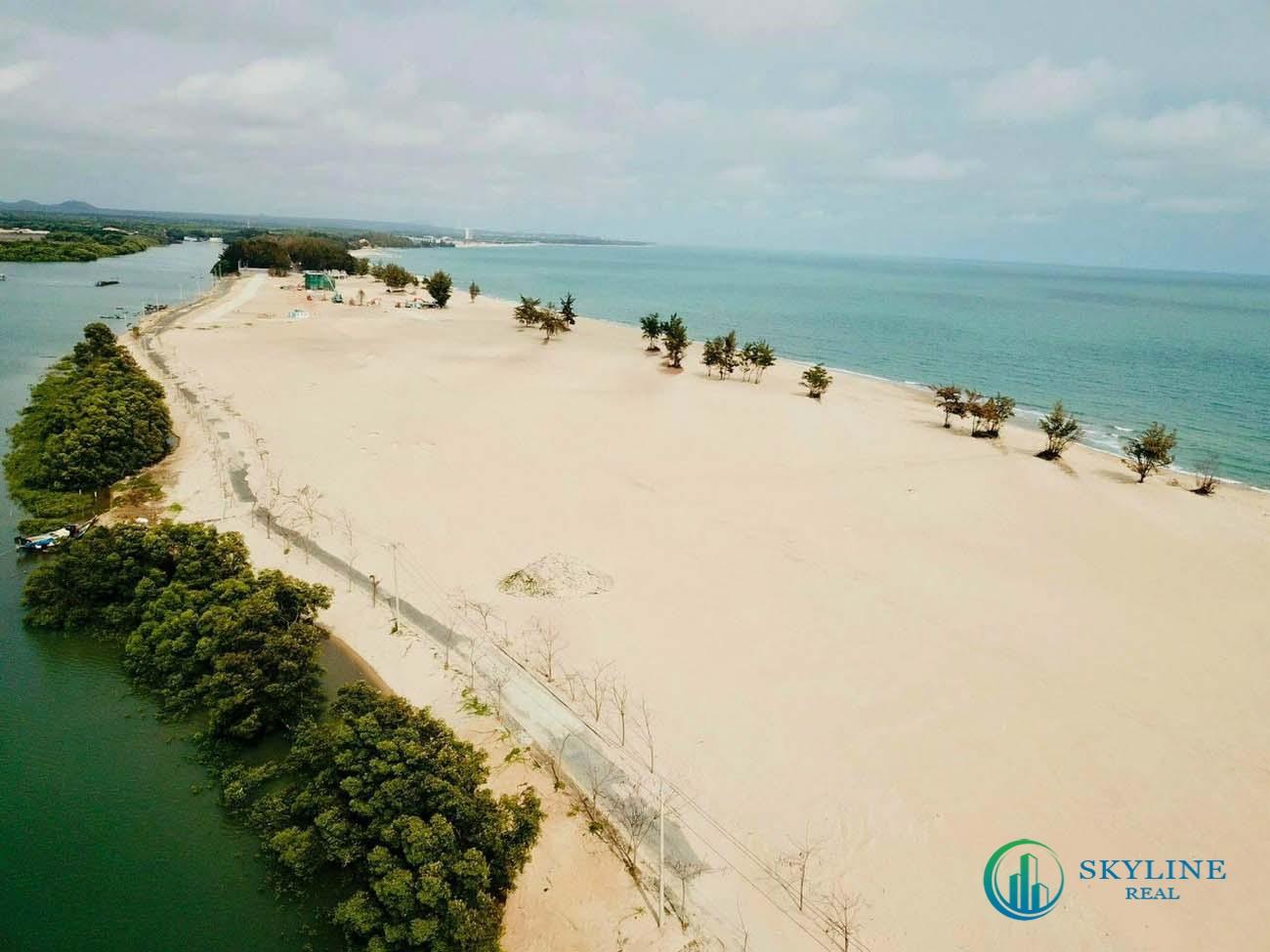 Tiến độ Habana Island Novaworld Hồ Tràm chủ đầu tư Novaland