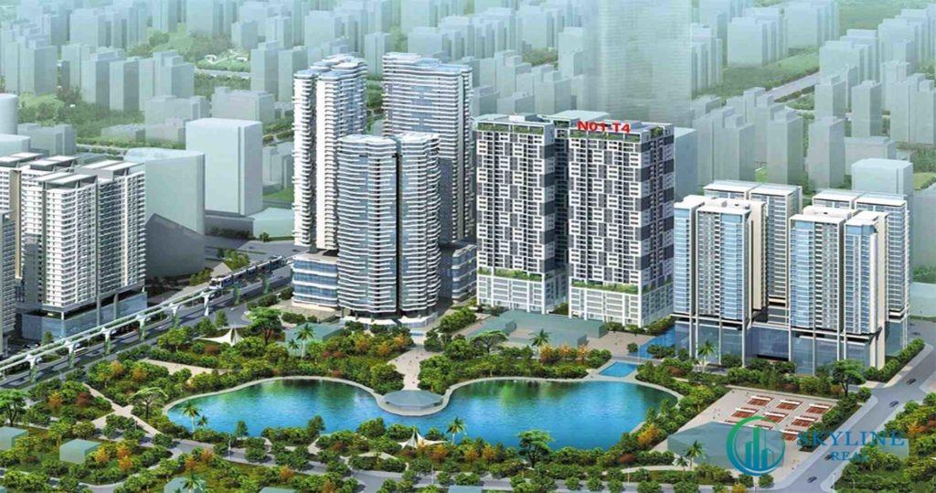 Dự án nổi bật của chủ đầu tư Đất Xanh Group