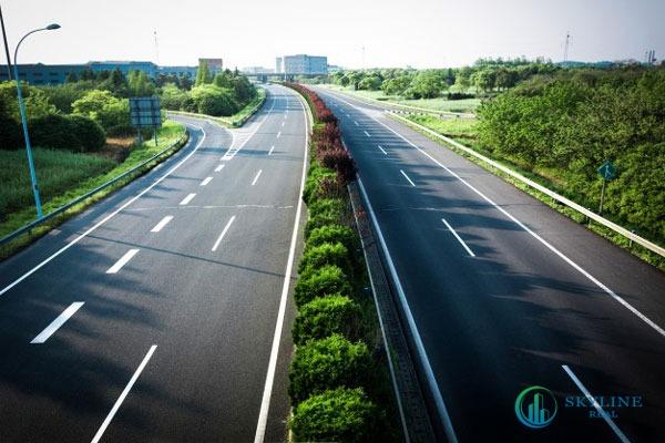 Cao tốc Long Thành - Bến Lức