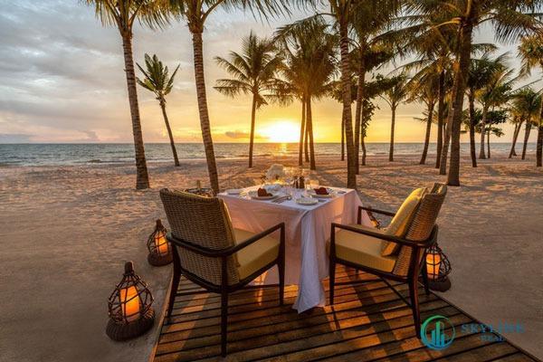 Hồ Tràm- thủ phủ du lịch nghỉ dưỡng mới