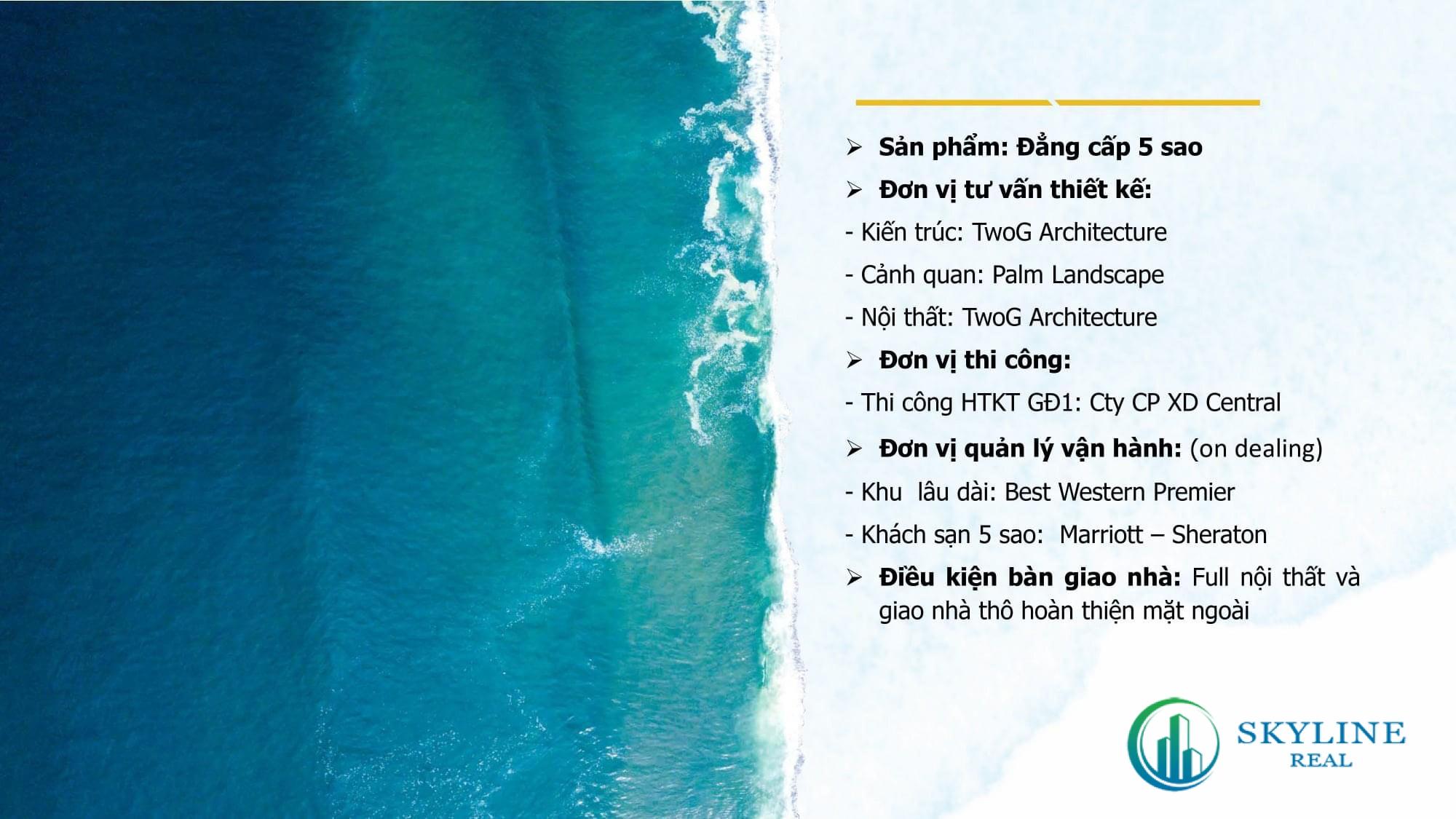 Tổng quan về dự án Venezia Beach chủ đầu tư Danh Việt