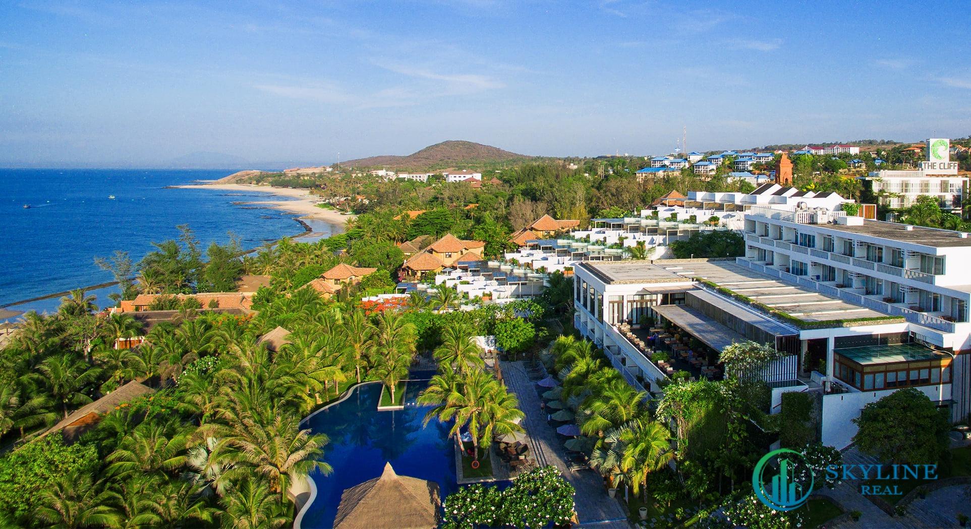 Biệt thự The Vista Beach Resort & Spa Phan Thiết