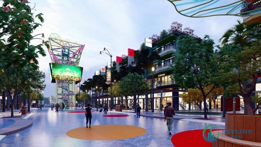 Tiện ích nổi bật dự án Selavia Phú Quốc