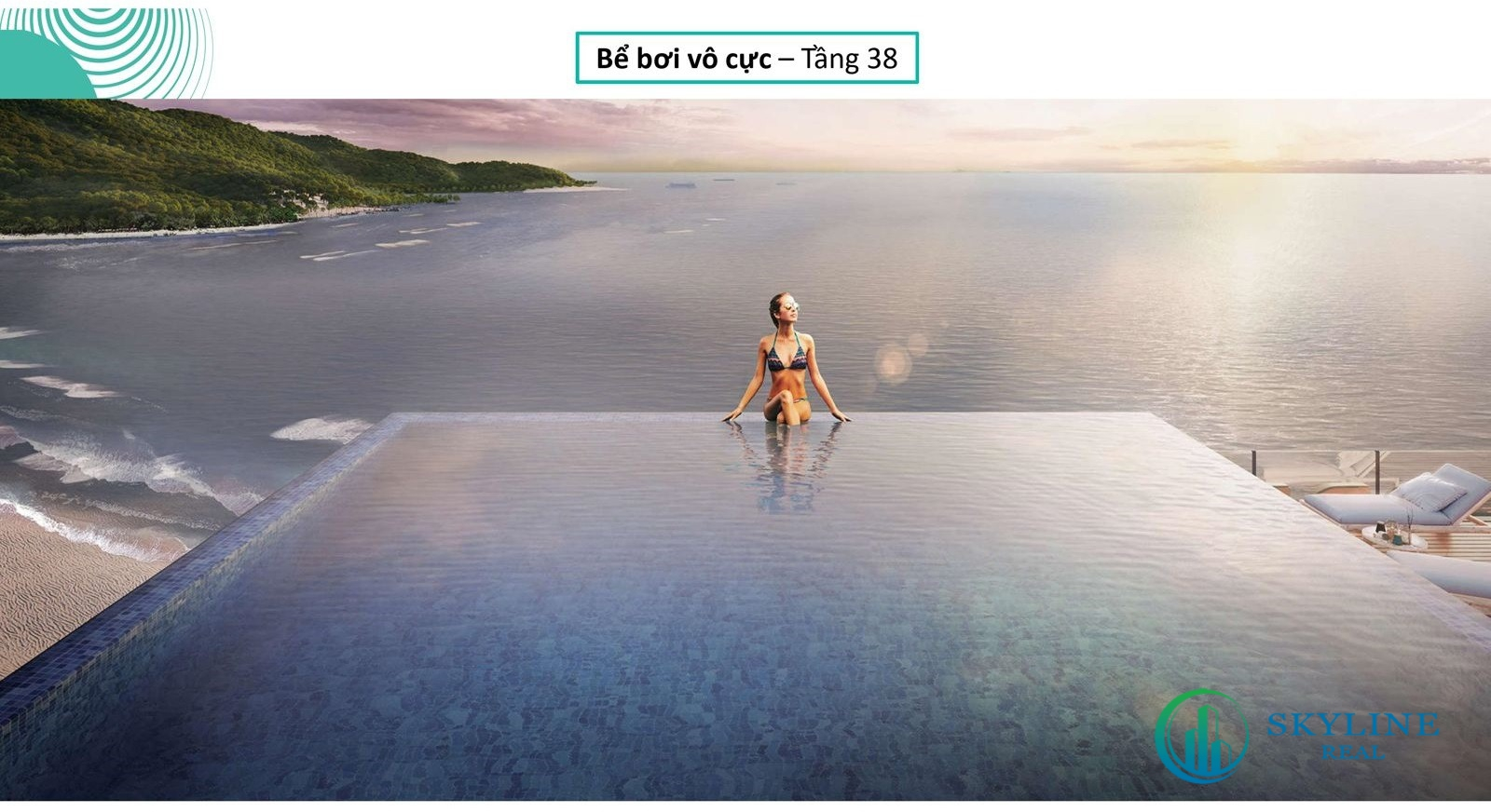 Tiện ích dự án The 6Nature Đà Nẵng