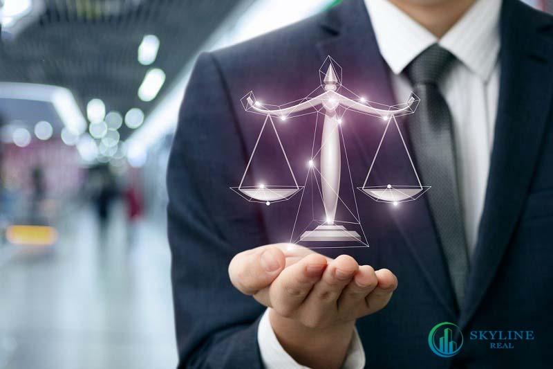 Cơ sở pháp lý của hợp đồng thuê mặt bằng