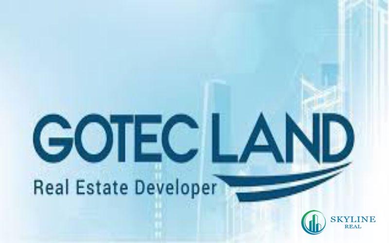 Gotec Land là chủ đầu tư của dự án Asiana Riverside