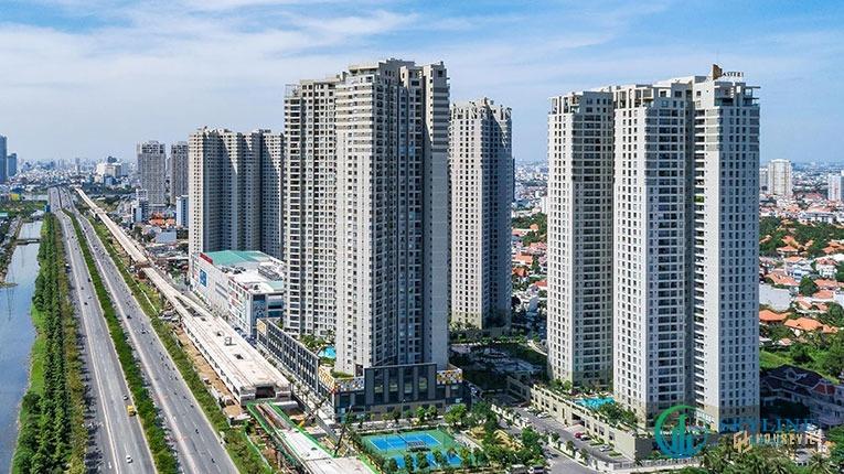 Dự án nổi bật của CĐT Masterise Homes - Masteri Thảo Điền