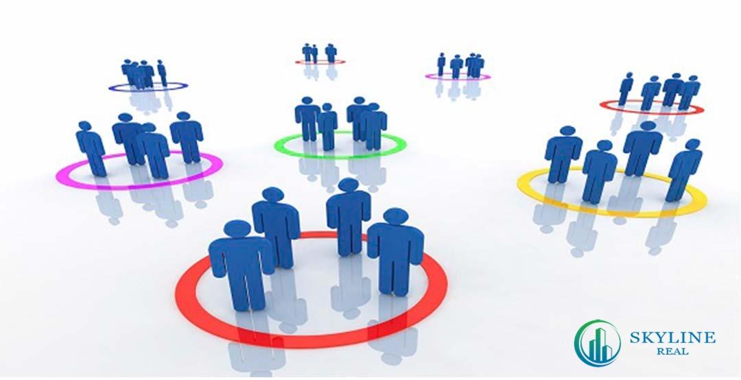 Kỹ năng phân tích thị hiếu khách hàng là rất quan trọng trong sale bất động sản