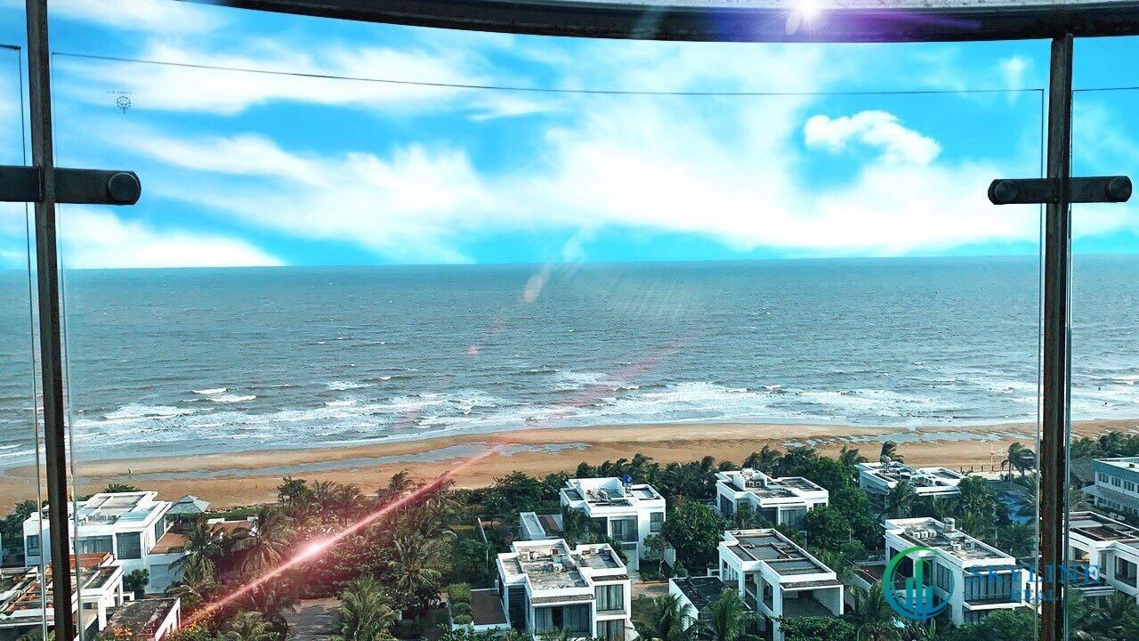 Tiến độ dự án Aria Vũng Tàu cập nhật tháng 06/2021
