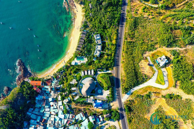 Hạ tầng Quy Nhơn đang hoàn thiện để đón đầu du lịch nghỉ dưỡng