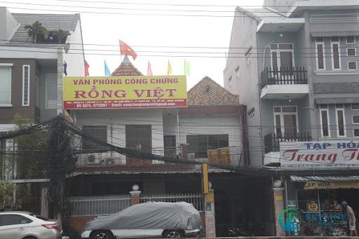 Văn phòng công chứng Rồng Việt