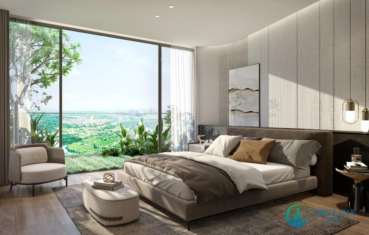 Nhiều doanh nghiệp đang tìm kiếm không gian sống chất lượng, tiện ích cho giới chuyên gia cư trú lâu dài.