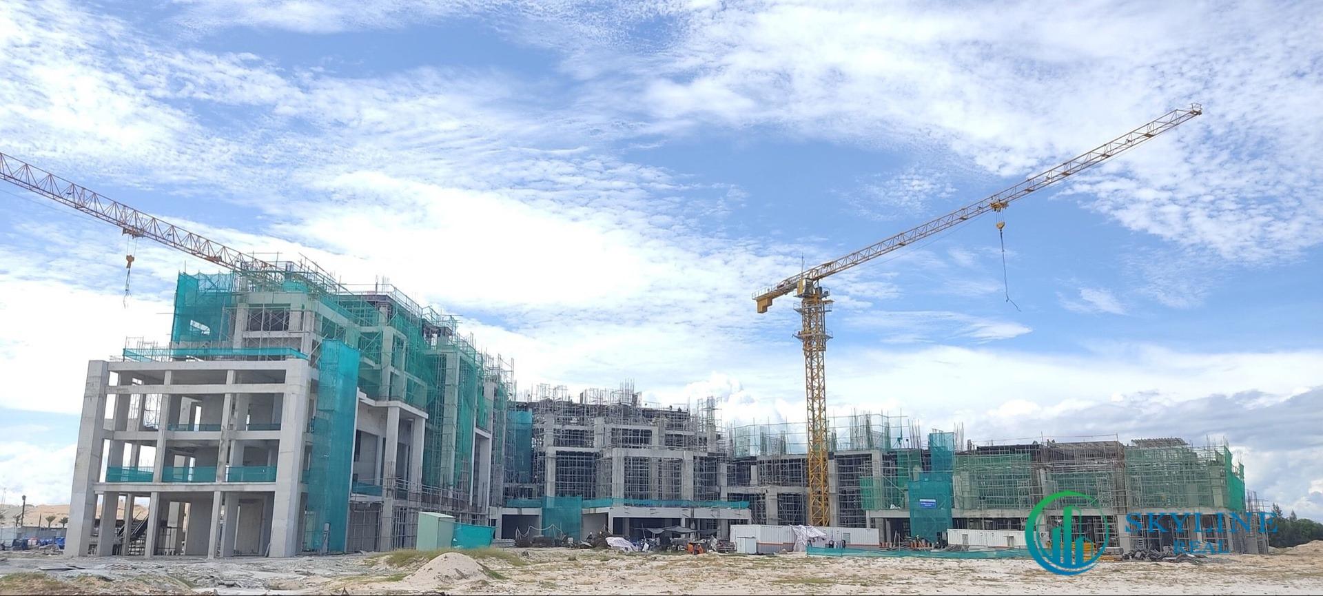 Hotel Ho Tram Mgallery thuộc Accor Hotels Group quản lý dự kiến vận hành năm 2023